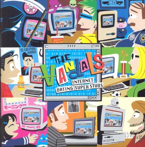 the Vandals - Internet Dating Superstuds