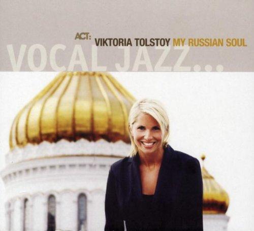 Viktoria Tolstoy - My Russian Soul
