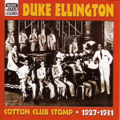 Duke Ellington - Naxos Jazz Legends - Duke Elli...