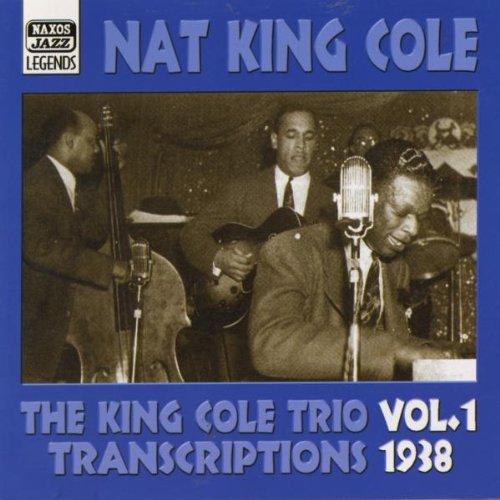 Nat King Cole - Naxos Jazz Legends - Nat King C...