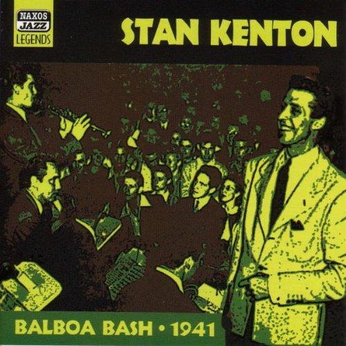 Stan Kenton - Naxos Jazz Legends - Stan Kenton ...