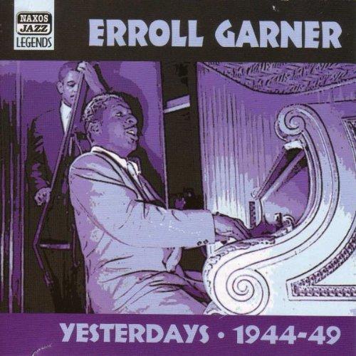 Erroll Garner - Naxos Jazz Legends - Erroll Gar...