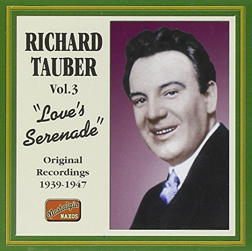 Richard Tauber - Love S Serenade