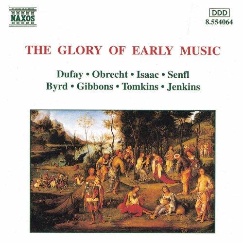 Various - Mythos Alte Musik II