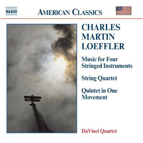 Da Vinci Quartett - Musik für Streichinstrumente