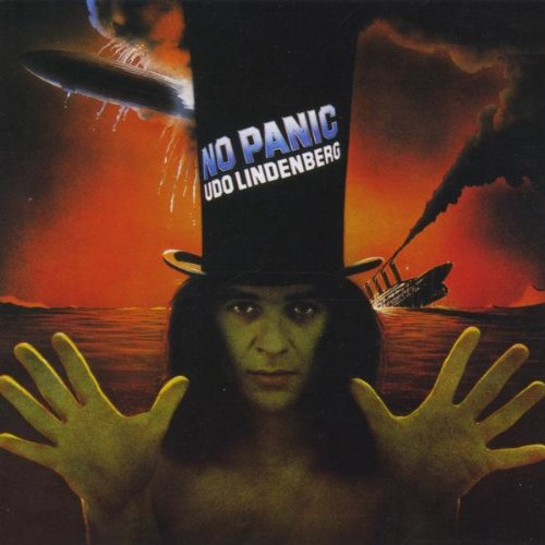 Udo Lindenberg - No Panic on the Titanic