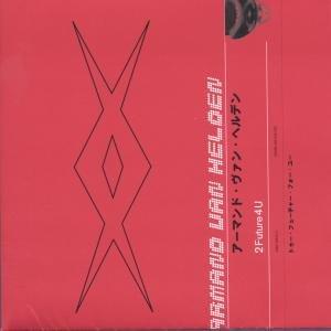 Armand Van Helden - 2future4u