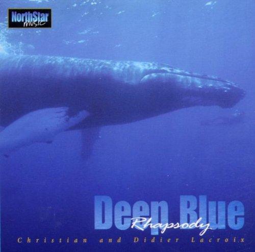Living Image - Deep Blue Rhapsody