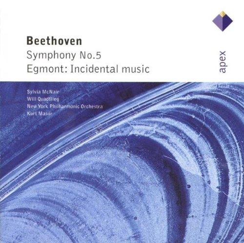 Kurt Masur - Beethoven/Symphony 5/Incidental Music/5. Sinfonie