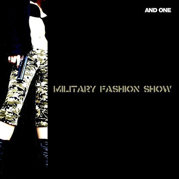 And One - Military Fashion Show