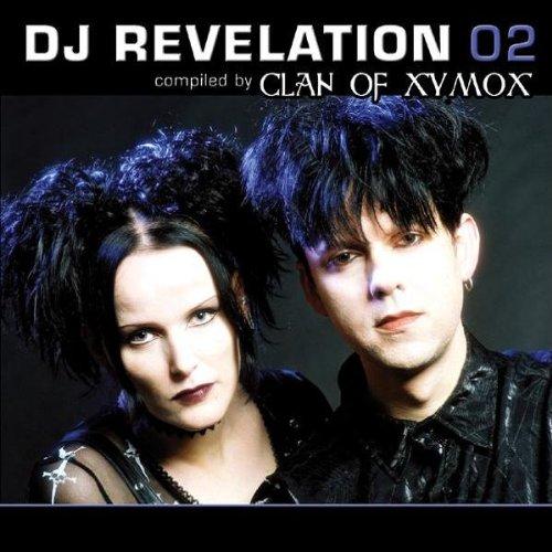 Various - DJ Revelation 2:Clan of Xymox