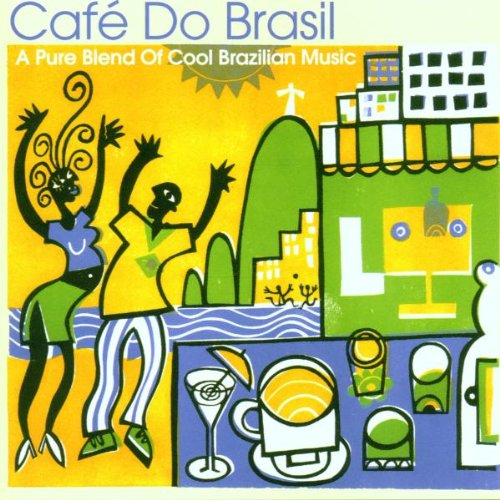 Various - Cafe Do Brasil