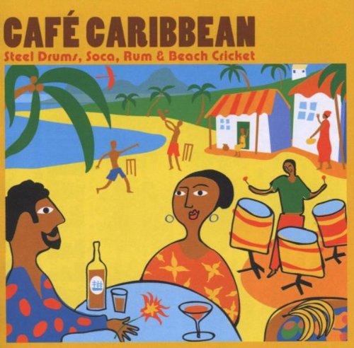 Various - Cafe Caribbean