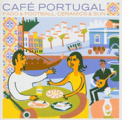 Various - Cafe Portugal