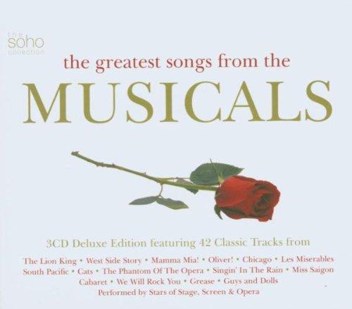 Various - Musicals