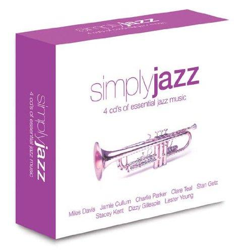 Various - Simply Jazz