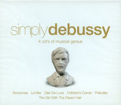 Various - Simply Debussy