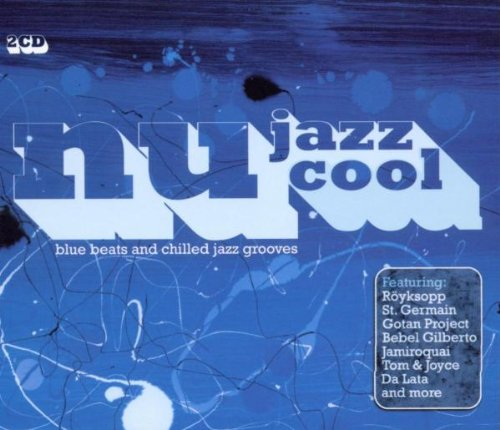 Various - Nu Jazz Cool
