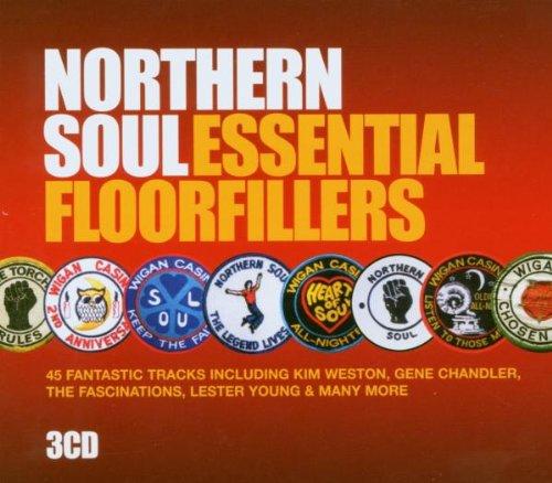 Various - Northern Soul Essential Floorfillers