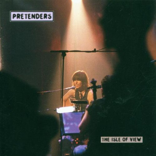 Pretenders - Live from the Isle of View