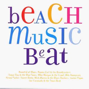 Various - Beach Music Beat