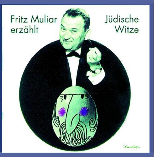 Fritz Muliar - Muliar Erzählt Jüdische Witze