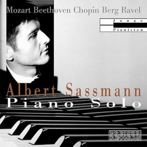 Albert Sassmann - Junge Pianisten - Albert Sass...