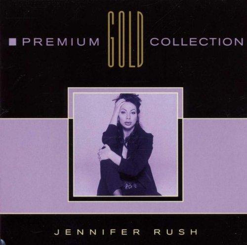 Jennifer Rush - Premium Gold Collection