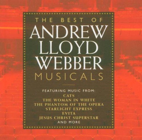 Various - Best of Andew Lloyd Webber Musicals