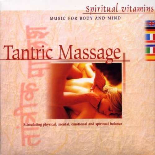 Various - Tantric Massage