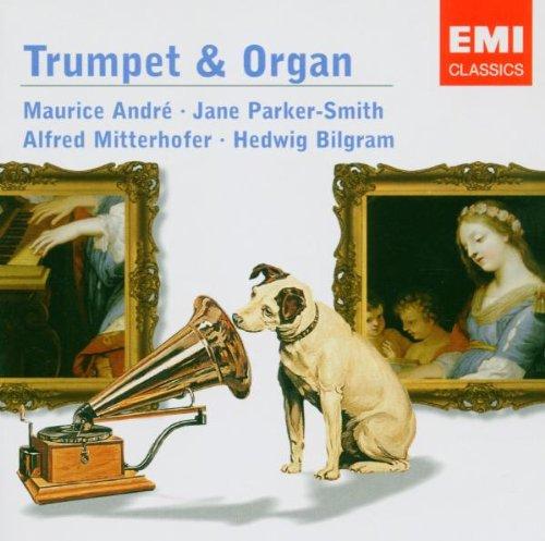 Andre - Musik für Trompete und Orgel