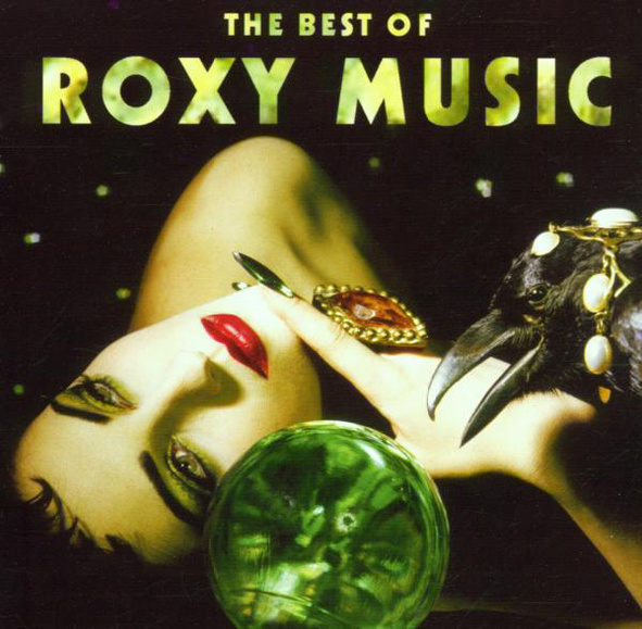 Roxy Music - The Best Of