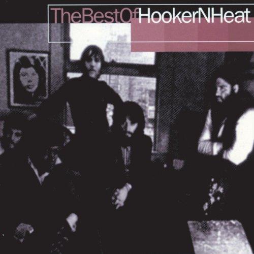 John Lee Hooker & Canned Heat - Best of Hooker ´N´ Heat