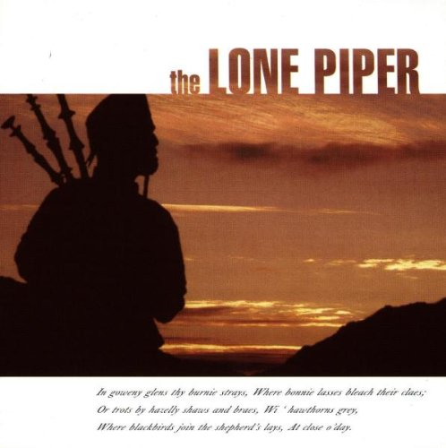 the Munros - The Lone Piper