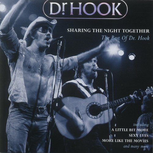 Dr.Hook - Sharing the Night Together