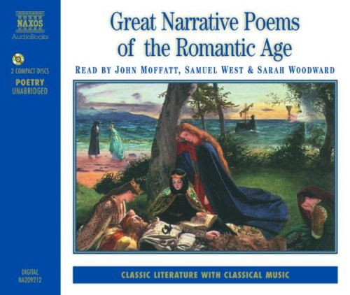 the romantic age john keats and william wordsworth
