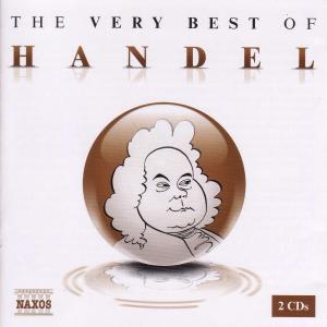 Various - Very Best of Handel