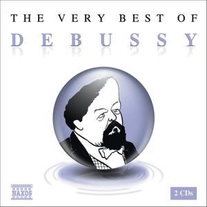 Various - Very Best of Debussy