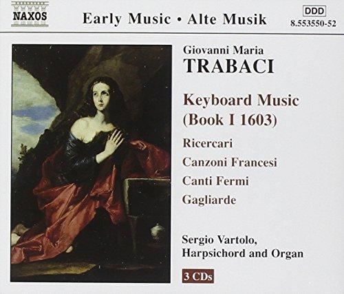 Sergio Vartolo - Musik F. Tasteninstrumente