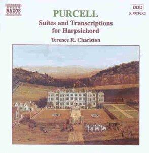 Terence R. Charlston - Suiten und Transkription...