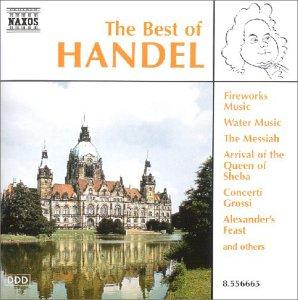 Various - The Best Of - The Best Of Händel