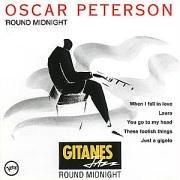 Oscar Peterson - Jazz Round Midnight