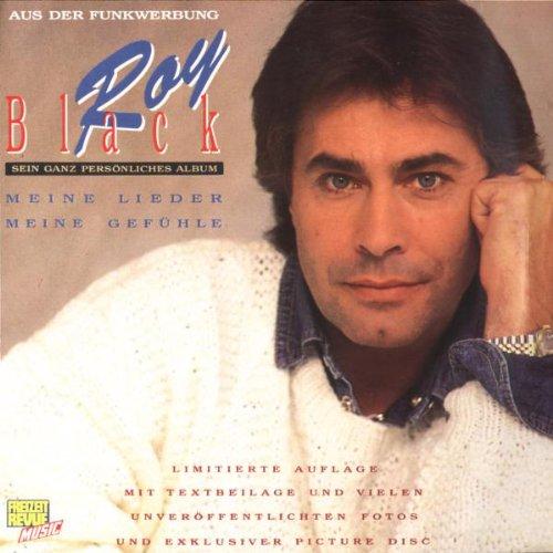 Roy Black - Meine Lieder-Meine Gefühle
