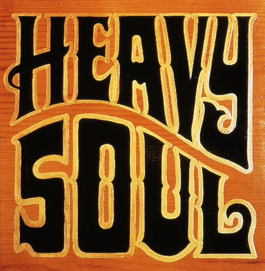 Paul Weller - Heavy Soul