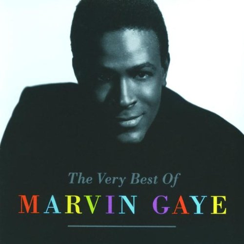 Marvin Gaye - Very Best of Marvin Gaye
