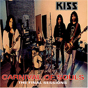 Kiss - Carnival of Souls