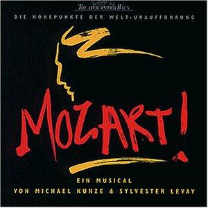 Musical - Mozart