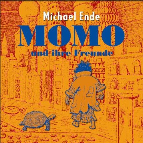 Momo: Folge 1 - Momo und ihre Freunde - Michael Ende [Audio CD] - Universal Music