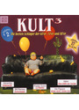 Various - Kult3 - Die besten Schlager der 60er, 70er und 80er Jahre