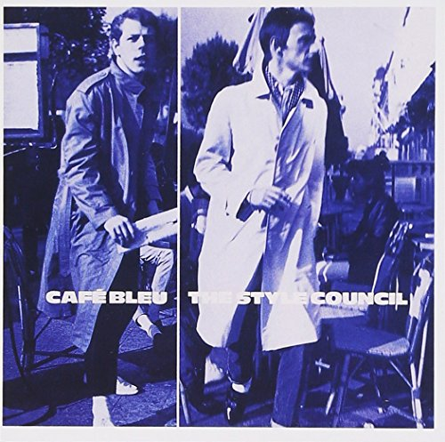 the Style Council - Cafe Blue